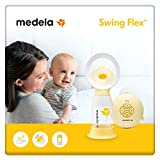 Medela Swing Flex 2-Phase - Extractor de...