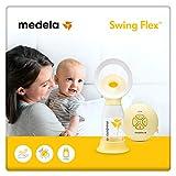Medela Swing Flex 2-Phase - Extractor de...