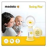 Medela Swing Flex sacaleches eléctrico...
