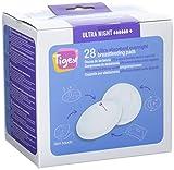 Tigex: 28discos de lactancia ultra...