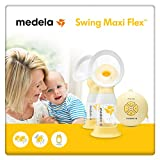 Medela Swing Maxi Flex sacaleches...