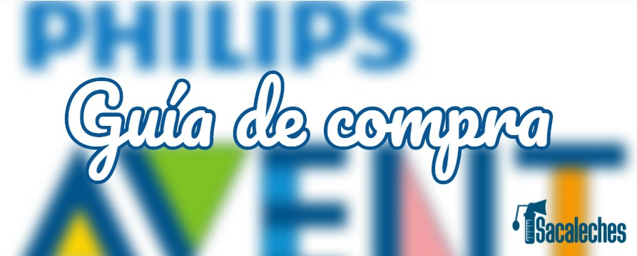 comprar sacaleches philips avent
