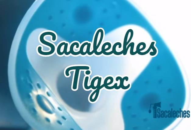 sacaleches tigex